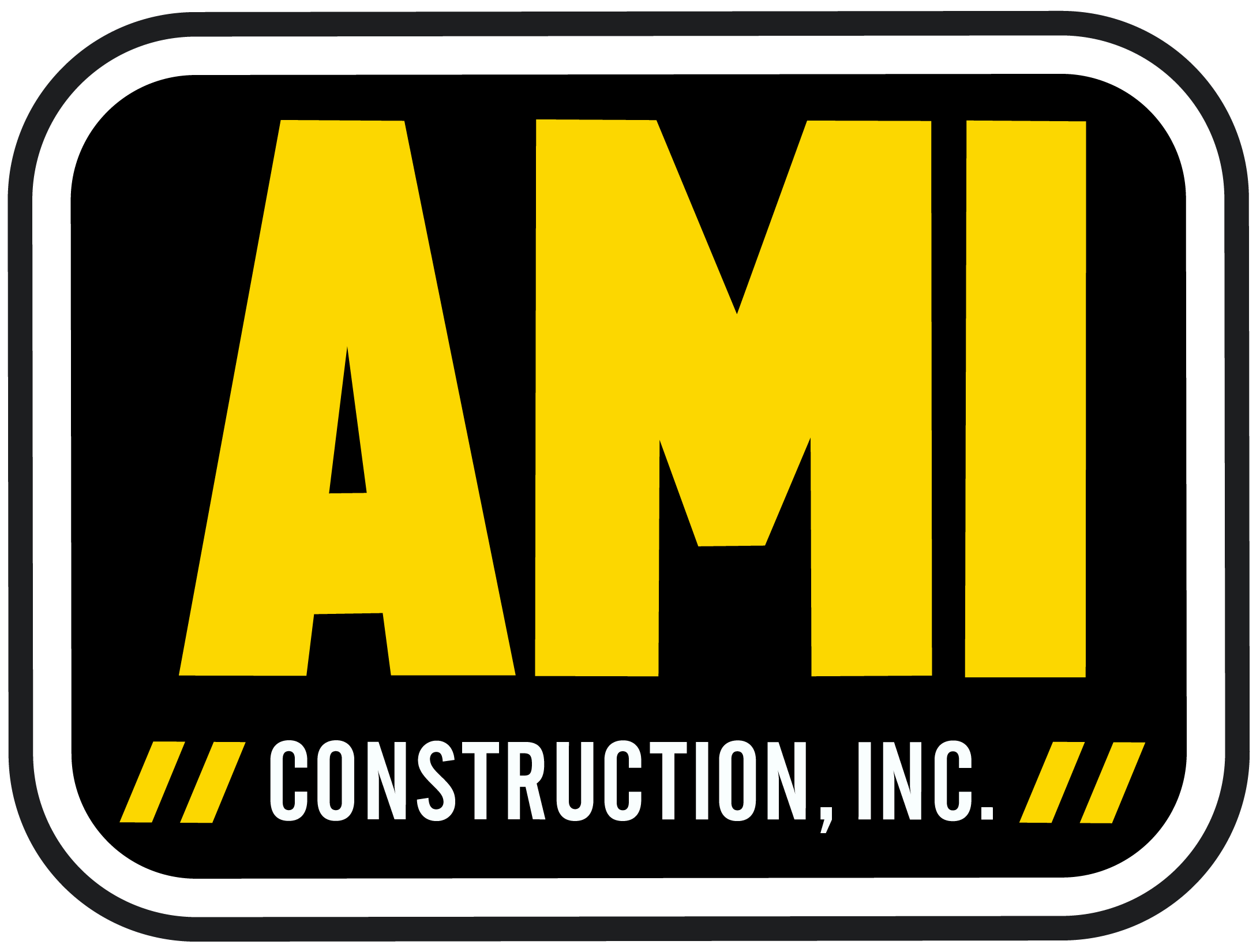 AMI Contruction Logo 01