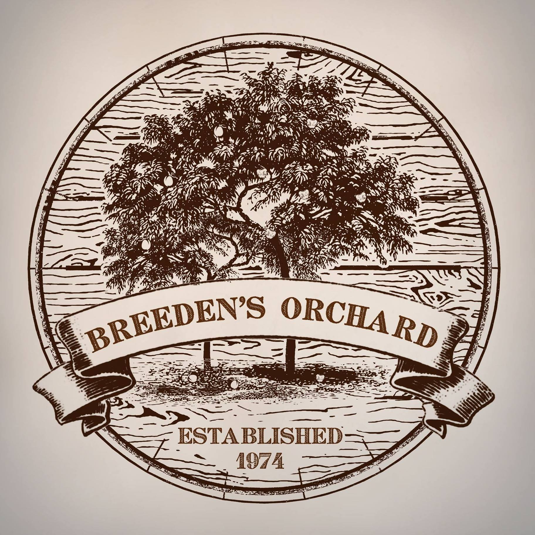 Breedens Orchard