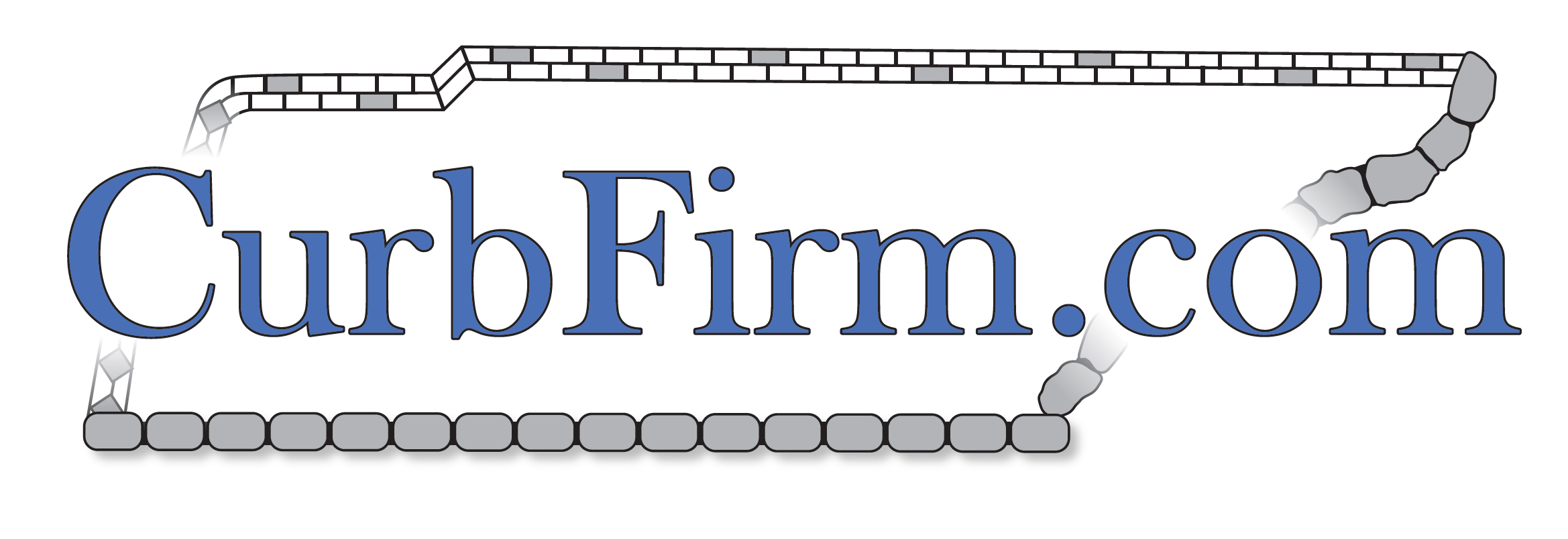 CurbFirmcom Logo Official