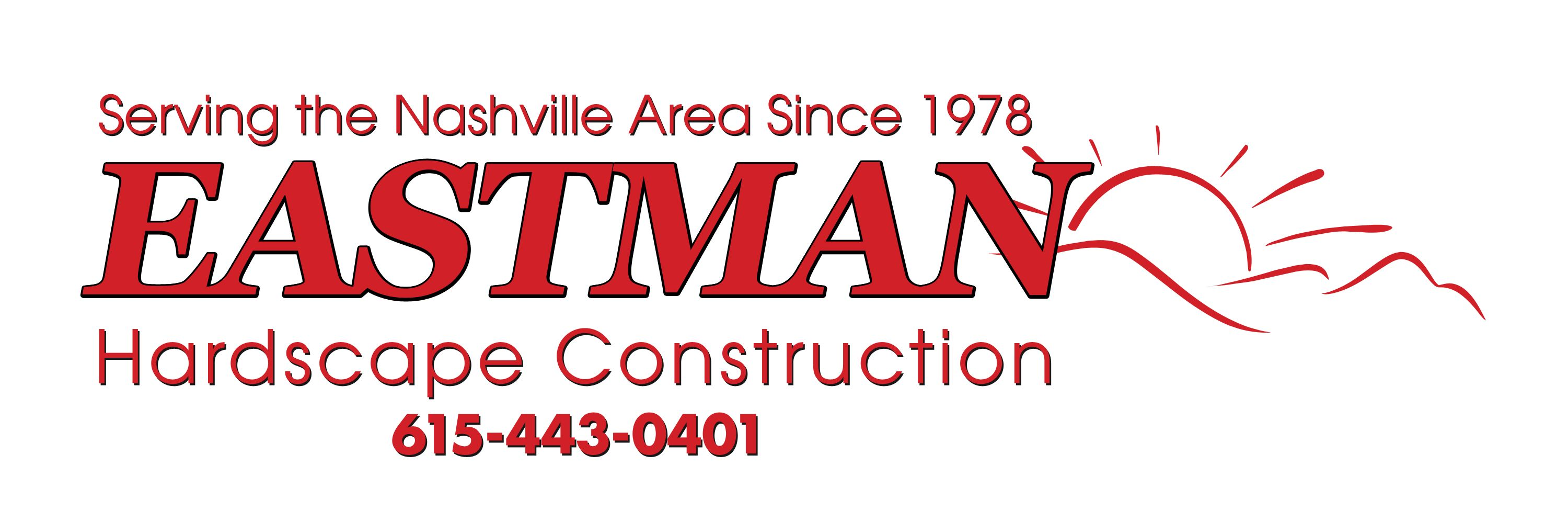 Eastman Hardscape Construction logo