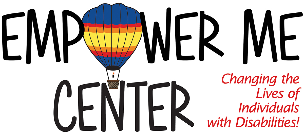 Empower Me Center Horiz4Web logo
