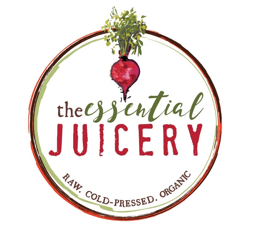 The essential juicery without background copy