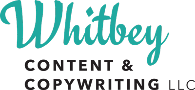 Whitbey Content Marketing Logo color