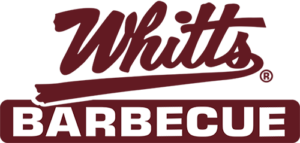 Whitts logo